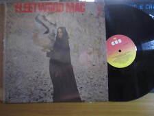 "FLEETWOOD MAC THE PIOUS BIRD OF GOOD OMEN LP 12""  RECORD"