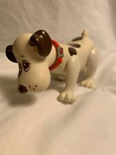 Vintage 80s Toy Pound Puppi