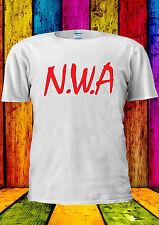 NWA STRAIGHT OUTTA COMPTON N.W.A. T-shirt Vest Tank Top Men Women Unisex 2173