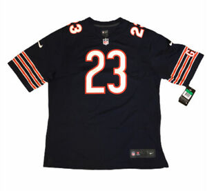 NEW Nike On Field Chicago Bears Kyle Fuller Navy Blue Football Jersey Mens XL