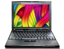 Lenovo IBM ThinkPad X200 Core2Duo 2,4Ghz 2Gb 160Gb Win7Pro 7459-Z7N 'B