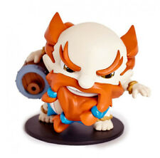 LOL Gragas League of Legends #010 Mini Toy Gift Action Figure NEW 10CM