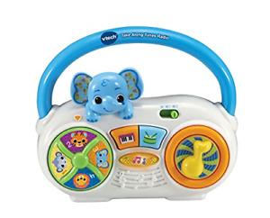 VTech 533303 Baby Take Along Tunes Radio