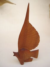 FISH CARVING - PACIFIC - APPROX 250MM HIGH