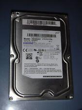"Samsung HD204UI Spinpoint F4 2TB Internal 5400RPM 3.5"" Hard Drive"