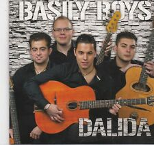 Basily Boys-Dalida cd single