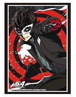 "Bushiroad Sleeve Collection High Grade Vol.1796 PERSONA5 the Animation ""JOKER"""