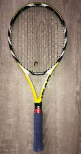 Head Microgel Extreme L3 4 Mid Plus Tennis Racquet