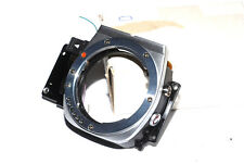 Pentax Obiettivo Giappone travi SUPER a chrome/Lens Mount Plate-old stock (NUOVO)
