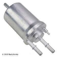 Fuel Filter Beck/Arnley 043-1070