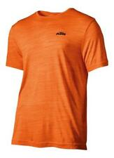 KTM T-SHIRT PURE STYLE TEE SIZE XS 3PW1966501