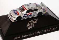 1:87 Mercedes-Benz classe C DTM 1994 AMG D2 privé 7 Klaus Ludwig - herpa 036177