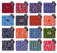 NFL Football All Teams Design Mouse Pad 01