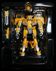 Transformers: Studio Series Bumblebee [No. 18] (Complete, but see below)