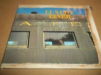 """V/A """" LUXURY LINER ~ VOLUME 3 """" DIGIPAK CD ALBUM EXCELLENT INDIE / ALT ROCK"""