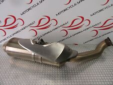KTM 690 DUKE 1 2012 LC4 EXHAUST SILENCER BK417