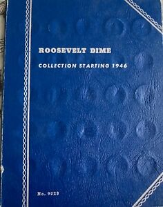 Silver Roosevelt Dimes - 48 Total