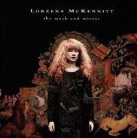 Loreena McKennitt Mask and mirror (1994) [CD]