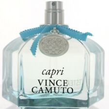CAPRI by Vince Camuto perfume for women EDP 3.3 / 3.4 oz New Tester