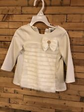 31e75fe45eac Faux Fur Tops   T-Shirts (Newborn - 5T) for Girls
