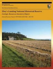 Ebey's Landing National Historical Reserve Geologic Ressourcen inventory...