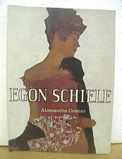 Egon Schiele by Alessandra Comini 1976