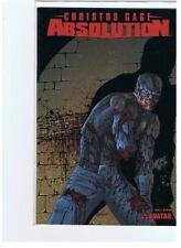 Collectibles Modern Age (1992-now) Absolution #2 Wrap Avatar Nm A Great Variety Of Goods