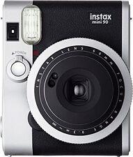 """Fuji Instax Mini 90 Neo Classic """"Schwarz"""" ! Sofortbildkamera ! Hochzeitskamera"""
