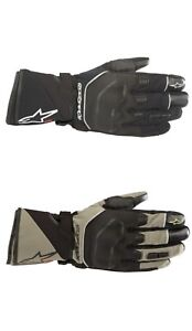 10% OFF Alpinestars ANDES Touring OUTDRY Waterproof Motorcycle Winter Gloves