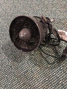 Small Vernado Adjustable Fan