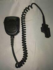Motorola RMN5038A Remote Speaker Microphone