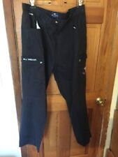 VINTAGE WU WEAR Pants Size 42-32 WU TANG CLAN