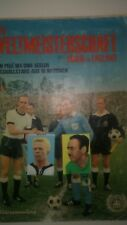 Sicker WM England 1966 / Bilder aussuchen/ neue Liste vom 06.04.2018
