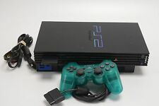 Sony PlayStation 2 Fat 1XController and all cables (NTSC) -Canadian seller-