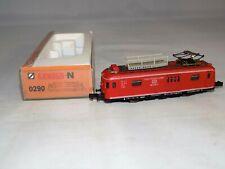 """N Scale Arnold-N 0290 """"Turmtriebwagen"""" Turret Trolley DB VT 701 Railcar"""