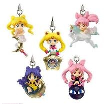 5pcs/Set Twinkle Dolly Anime Sailor Moon PVC Figure Pendant Cute Gifts