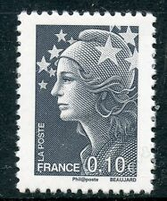 STAMP / TIMBRE FRANCE  N° 4228 ** MARIANNE DE BEAUJARD