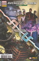AVENGERS & X-MEN AXIS N° 2 couv 2/2 Panini COMICS Marvel