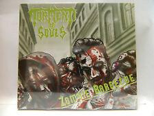 Barbeque Zombie Apocalypse  4260042625111  CD BRAND NEW  OVP