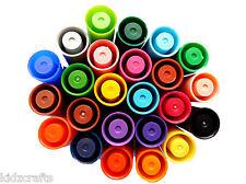 Berol Colour Broad Pens Pack 24 Fibre Tip Washable Ink Kids Colouring Pens