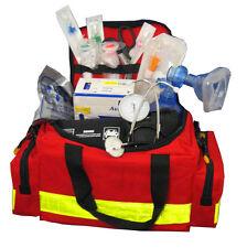 Notfalltasche M gefüllt SAN L (Rettungsdienst Arzt Praxis Klinik Feuerwehr SEG)