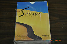 Waters Sirocco Protein Precipitation Plate - 5 Pack, Part No. 186002448
