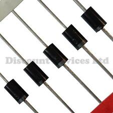 50x  SB5100 100V 5A SCHOTTKY BARRIER DIODE   Pack of 50