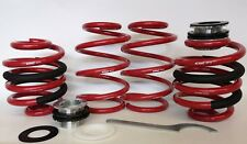 Eibach adjustable comfort lowering springs (40-45mm drop) VW T5 / T6 - Comfort 2