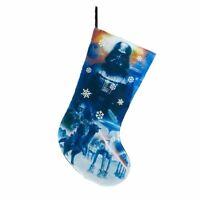 "Star Wars Darth Vader ESB 19"" Christmas Xmas Stocking Holiday NEW"