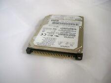 "HARD DISK 20GB HITACHI DK23DA-20F - 2.5"" PATA 20 GB IDE ATA disco duro"