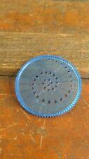 Vintage 1986 Spirograph Replacement #84 Blue Gear