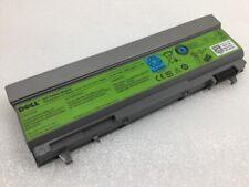Original Dell Precision M2400 M4400 M4500 Battery U5209 4M529 KY265 U5209