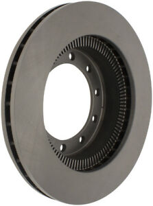 Disc Brake Rotor Verto USA Fit Front or Rear
