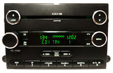 FORD Expedition Explorer AUX Radio 6 Disc Changer MP3 CD Player Premium Audio